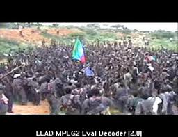 Ogaden National Liberation Front (ONLF ) – Military communiqué