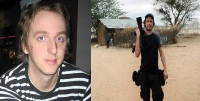 O.N.L.F Condemns Detention of Swedish Journalists by Ethiopia with the Assistance of the Puntland Authorities