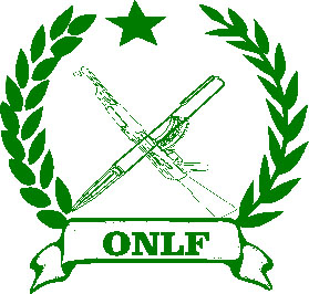 ONLF official logo