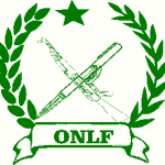 ONLF symbolgreenbackground