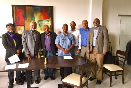 ONLF P_Ginbot 7 agreement on Change in Ethiopia